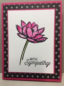 Remarkably You, Pop Of Pink Designer Series Paper