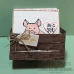 A Crate of Piggies