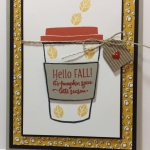Hello Fall !