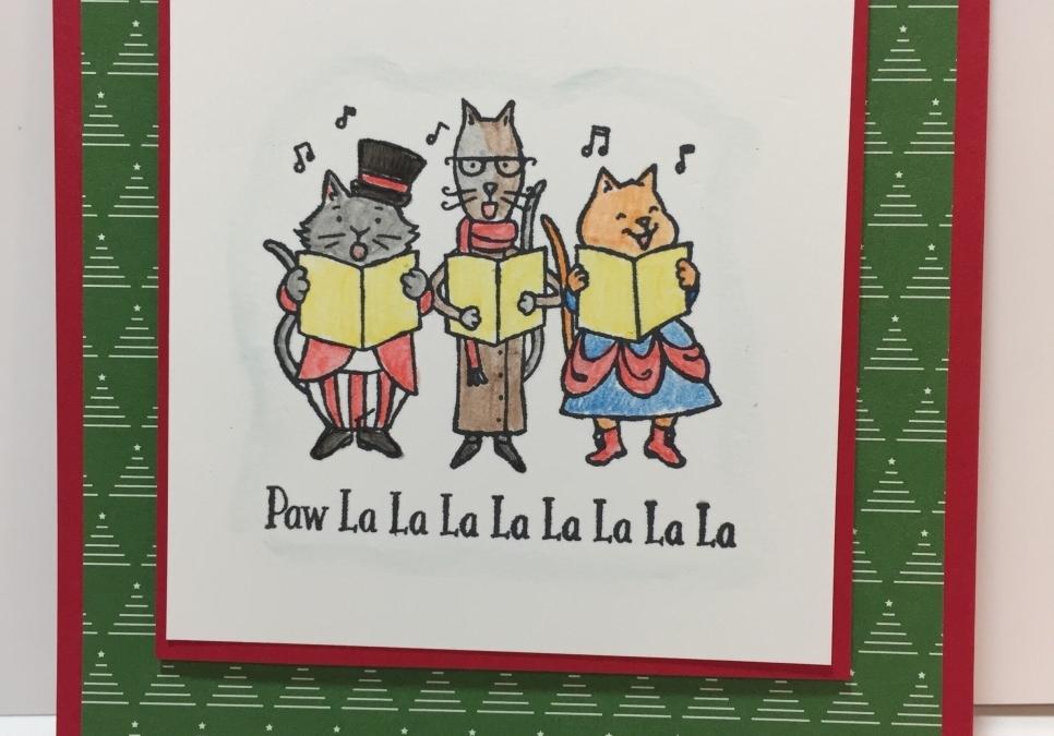 A PawLaLa Christmas