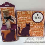 Tricked Out Treats Blog Hop