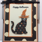 "Pals October ""Wicked Folds"" Blog Hop"