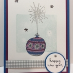 New Year Whimsy