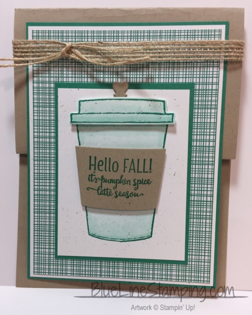 Stampin' Up! Merry Cafe, stampinup merry cafe - jackie beers