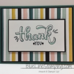 A Simple Thanks