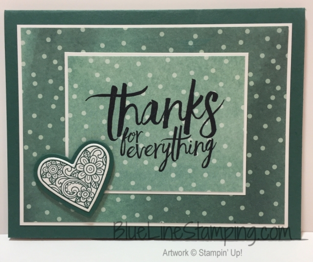 Stampin' Up! All Things Thanks, stampinup all things thanks, Jackie Beers