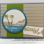 Thankful Waterfront for GDP118