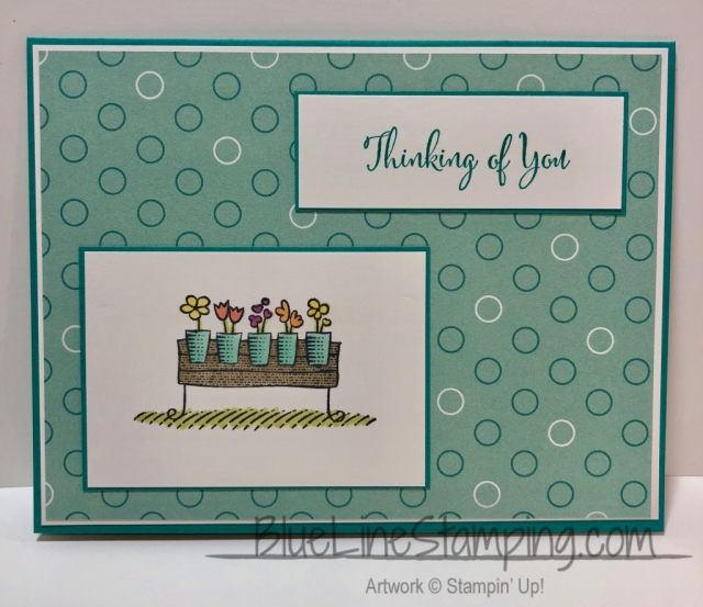 Stampin' Up! Friendships Sweetest Thoughts, Jackie Beers, stampinup, friendship's sweetest thoughts