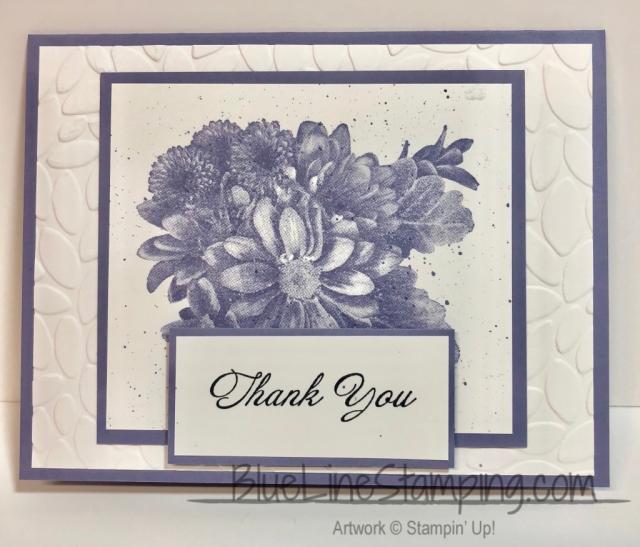 Stampin' Up! Heartfelt Blooms, Jackie Beers, stampinup, heartfelt blooms, jackiebeers