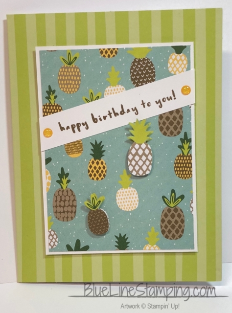 Stampin' Up!, Tutti Frutti Cards & Envelopes, Jackie Beers, stampinup, tutti frutti, tutti frutti, jackie beers