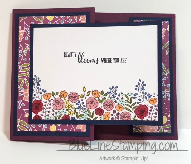 Stampin' Up!, Friendships Sweetest Thoughts, Jackie Beers, stampinup, Friendship's Sweetest Thoughts, jackiebeers