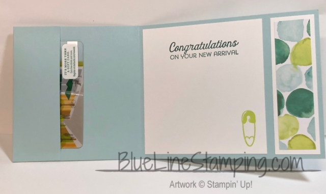 Stampin' Up!, Better Together, Jackie Beers