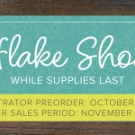 New products for November