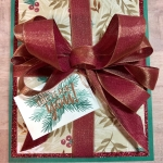 Pretty Paper, Pretty Ribbons InKing Royalty Blog Hop