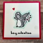 Stinkin' Sweet Valentine