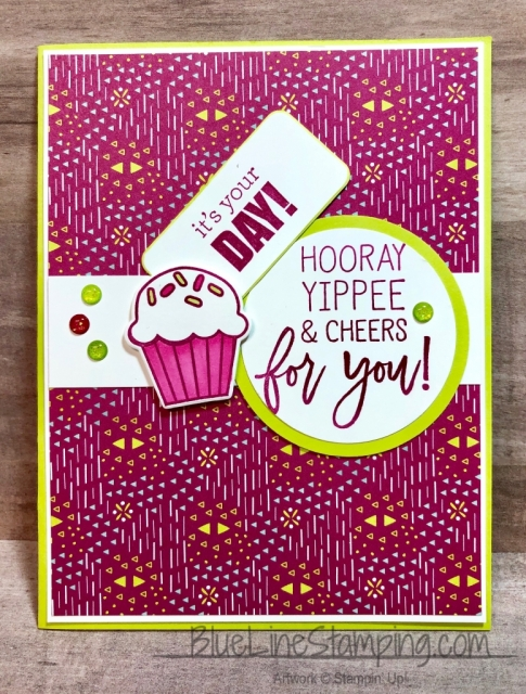 Stampin' Up!,Birthday Cheer, Itty Bitty Birthdays, Animal Expedition, Jackie Beers