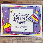 Birthday Cheer for InKing Royalty Blog Hop