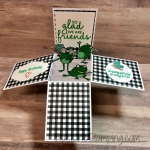 Leaping With Joy for Pals March Blog Hop
