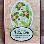 Strong & Beautiful for Pals Blog Hop