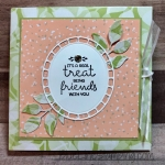 Squash Card for InKing Royalty Blog Hop