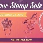 Stampin' Up! Flash Sale Today Only