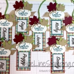 Tags for Fall