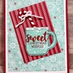 Sweet Christmas Wishes