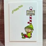 Merry Elfie