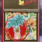 Coastal Weave, Timeless Tropical, Painted Labels, Stampin